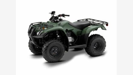 2020 Honda FourTrax Recon for sale 200941569