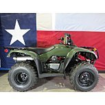 2020 Honda FourTrax Recon for sale 200988245