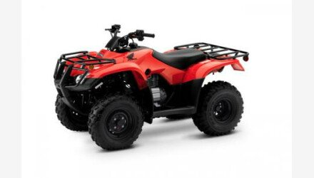 2020 Honda FourTrax Recon for sale 201004672