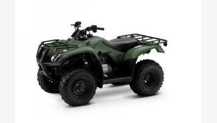 2020 Honda FourTrax Recon for sale 201004675