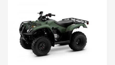 2020 Honda FourTrax Recon for sale 201007707