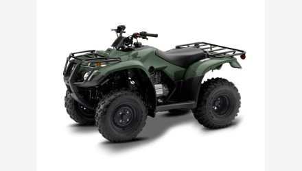 2020 Honda FourTrax Recon for sale 201017097