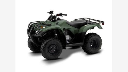 2020 Honda FourTrax Recon for sale 201019069