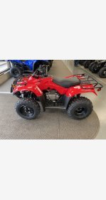 2020 Honda FourTrax Recon for sale 201023283