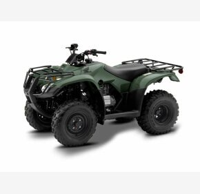2020 Honda FourTrax Recon for sale 201024367