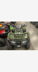 2020 Honda FourTrax Recon for sale 201025086