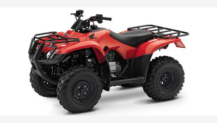 2020 Honda FourTrax Recon for sale 201027208