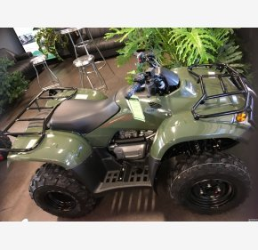2020 Honda FourTrax Recon for sale 201028017