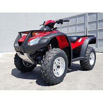 2020 Honda FourTrax Rincon for sale 200803175