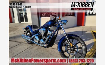 2020 Honda Fury for sale 201014008