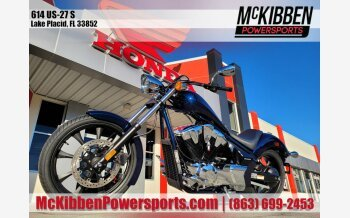 2020 Honda Fury for sale 201014062
