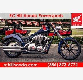 2020 Honda Fury for sale 201042234