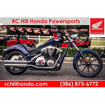 2020 Honda Fury for sale 201042234