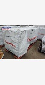 2020 Honda Fury for sale 201051189