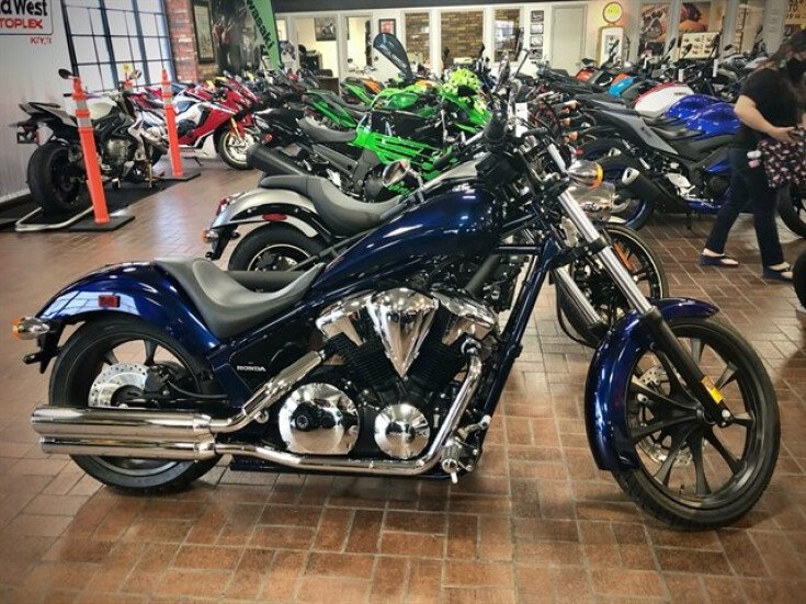 2020 Honda Fury for sale 201064808