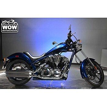 2020 Honda Fury for sale 201172463