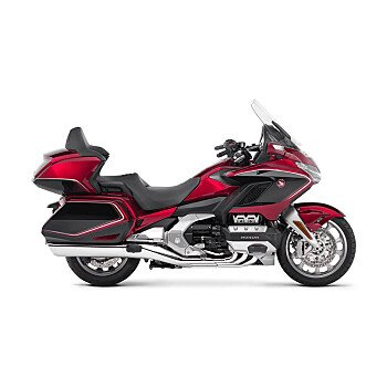 2020 Honda Gold Wing for sale 200834365