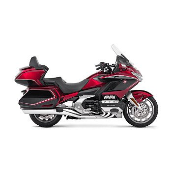 2020 Honda Gold Wing for sale 200834397