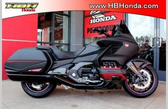 2020 Honda Gold Wing Automatic DCT for sale 200835338
