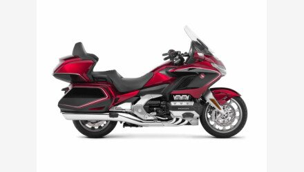 2020 Honda Gold Wing for sale 200861080