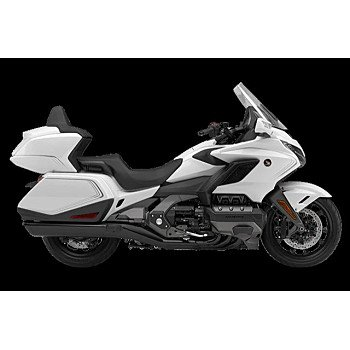 2020 Honda Gold Wing Tour Automatic DCT for sale 200865152