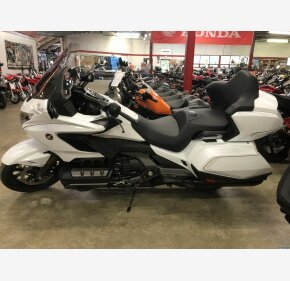 2020 Honda Gold Wing for sale 200870049