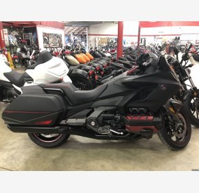 2020 Honda Gold Wing for sale 200870051