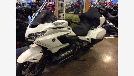 2020 Honda Gold Wing for sale 200870993