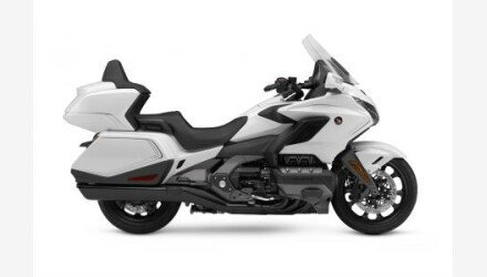 2020 Honda Gold Wing Tour Automatic DCT for sale 200871430