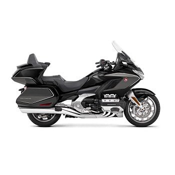 2020 Honda Gold Wing Tour Airbag Automatic DCT for sale 200871496