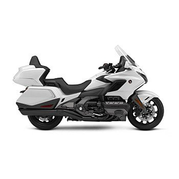 2020 Honda Gold Wing Tour Automatic DCT for sale 200876842