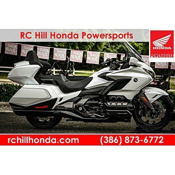 2020 Honda Gold Wing Tour for sale 200878709