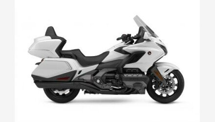 2020 Honda Gold Wing for sale 200880806