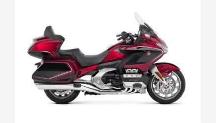 2020 Honda Gold Wing Tour Automatic DCT for sale 200880848