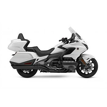 2020 Honda Gold Wing Tour Automatic DCT for sale 200908662