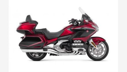 2020 Honda Gold Wing Tour Automatic DCT for sale 200912373