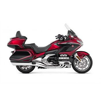 2020 Honda Gold Wing Tour for sale 200941505