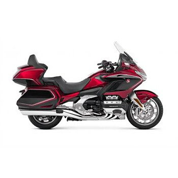 2020 Honda Gold Wing Tour Automatic DCT for sale 200941509