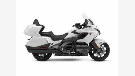 2020 Honda Gold Wing Tour Automatic DCT for sale 200955258