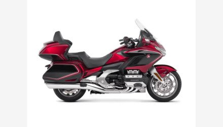 2020 Honda Gold Wing for sale 201011520
