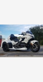 2020 Honda Gold Wing for sale 201022749