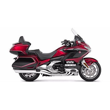 2020 Honda Gold Wing Tour for sale 201064831