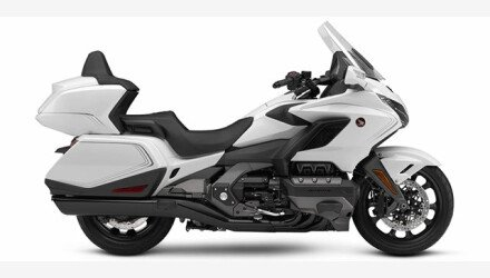 2020 Honda Gold Wing Tour for sale 201064982