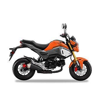 2020 Honda Grom for sale 200742103