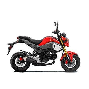 2020 Honda Grom for sale 200742110