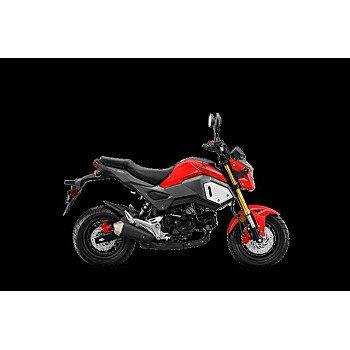 2020 Honda Grom for sale 200766217