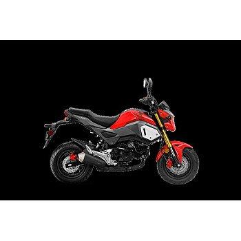 2020 Honda Grom for sale 200766232