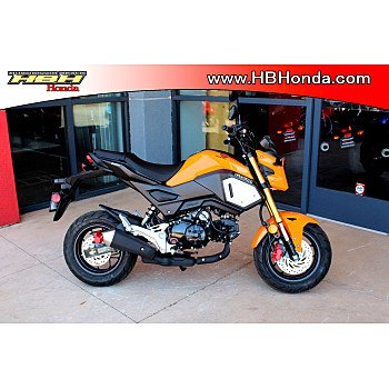 2020 Honda Grom for sale 200774040