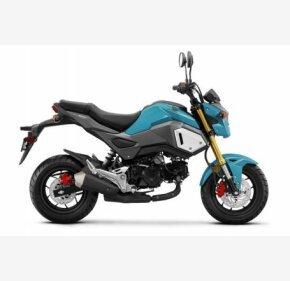 2020 Honda Grom for sale 200780612