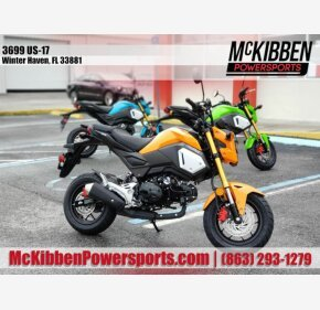 2020 Honda Grom for sale 200789703